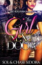 The Girl Next Door【電子書籍】[ Chase Sidora ]