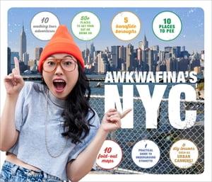 Awkwafina's NYC【電子書籍】[ Nora Lum ]