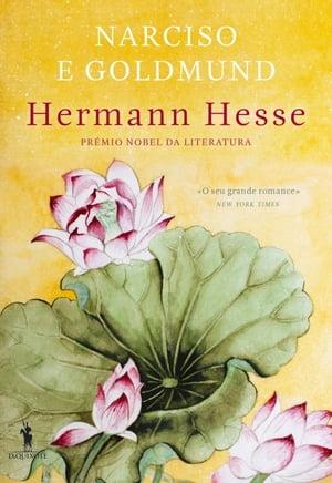 洋書, FICTION & LITERTURE Narciso e Goldmund Hermann Hesse