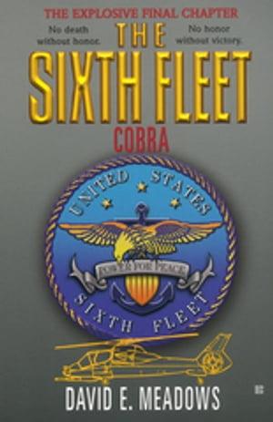 洋書, FICTION & LITERTURE The Sixth Fleet: Cobra David E. Meadows