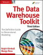 The Data Warehouse ToolkitThe Definitive Guide to Dimensional Modeling【電子書籍】[ Ralph Kimball ]