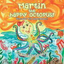 Martin the Happy...