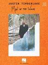 Justin Timberlake - Man of the Woods Songbook【電子書籍】[ Justin Timberlake ]