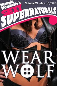 Wear Wolf【電子書籍】[ Michelle Morphette ]