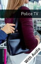 Police TV - With Audio Starter Level Oxford Bookworms Library【電子書籍】[ Tim Vicary ]