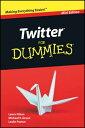 楽天Kobo電子書籍ストアで買える「Twitter For Dummies, Mini Edition【電子書籍】[ Laura Fitton ]」の画像です。価格は92円になります。