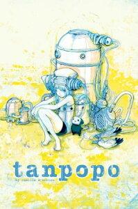 Tanpopo Vol. 1【電子書籍】[ Camilla d'Errico ]