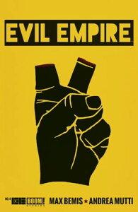 Evil Empire #4【電子書籍】[ Max Bemis ]
