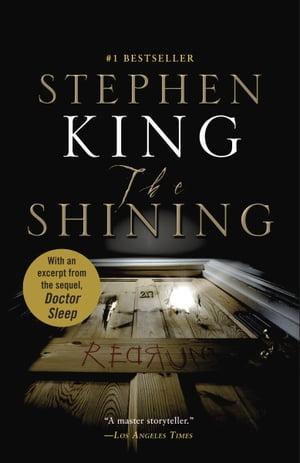 洋書, FICTION & LITERTURE The Shining Stephen King
