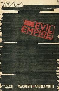 Evil Empire #6【電子書籍】[ Max Bemis ]