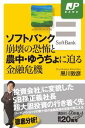 ソフトバンク崩壊の恐怖と農中・ゆうちょに迫る金融危機【電子書
