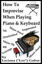 How To Improvise...