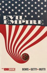 Evil Empire #3【電子書籍】[ Max Bemis ]