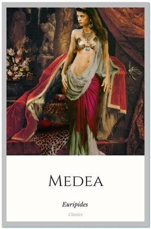 洋書, ART & ENTERTAINMENT Medea Euripides