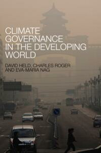 Climate Governance in the Developing World【電子書籍】[ Charles Roger ]