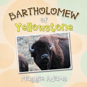 Bartholomew of Yellowstone【電子書籍】[ Maggie Adams ]