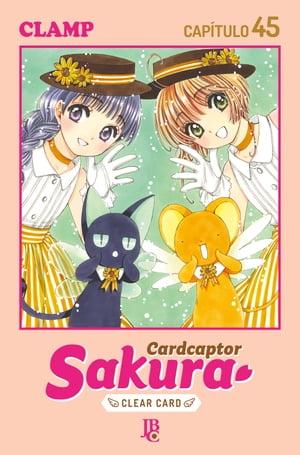 洋書, FAMILY LIFE & COMICS Cardcaptor Sakura - Clear Card Arc Cap?tulo 045 CLAMP