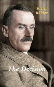 Decision【電子書籍】[ Britta Bohler ]