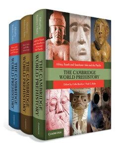 The Cambridge World Prehistory【電子書籍】