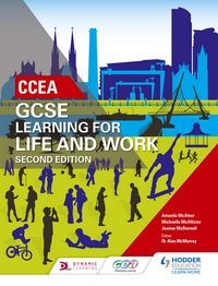 CCEA GCSE Learning for Life and Work Second Edition【電子書籍】[ Amanda McAleer ]