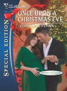 Once Upon a Christmas Eve【電子書籍】[ Christine Flynn ]