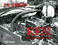"""PHIL REMINGTON """"REM""""Remembered by his friends【電子書籍】[ Phil Henny ]"""