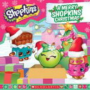 A Merry Shopkins Christmas (Shopkins)【電子書籍】[ Meredith Rusu ]