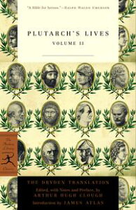 The Lives of the Noble Grecians and Romans, Volume II【電子書籍】[ Plutarch ]