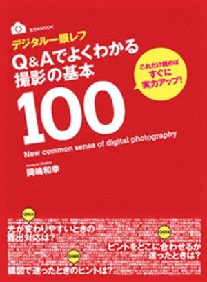 カメラ・写真, 写真技術 QA100