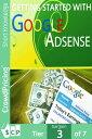 楽天Kobo電子書籍ストアで買える「Getting Started With Googles Adsense: Thousands of marketers really are making substantial incomes from Google Adsense alone. In this special report, you'll discover...【電子書籍】[ David Brock ]」の画像です。価格は150円になります。