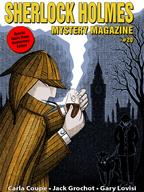 Sherlock Holmes Mystery Magazine #20Special Super-Size Issue!【電子書籍】[ Arthur Conan Doyle ]