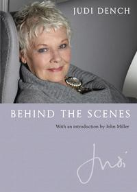 Judi: Behind the ScenesWith an Introduction by John Miller【電子書籍】[ Dame Judi Dench ]