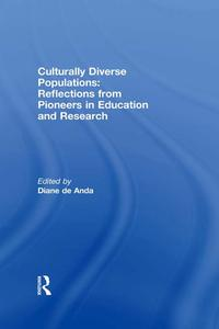 洋書, COMPUTERS & SCIENCE Culturally Diverse Populations: Reflections from Pioneers in Education and Research
