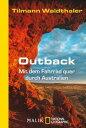 OutbackMit dem Fahrrad quer durch A...
