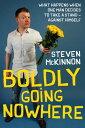 楽天Kobo電子書籍ストアで買える「Boldly Going Nowhere【電子書籍】[ Steven McKinnon ]」の画像です。価格は80円になります。