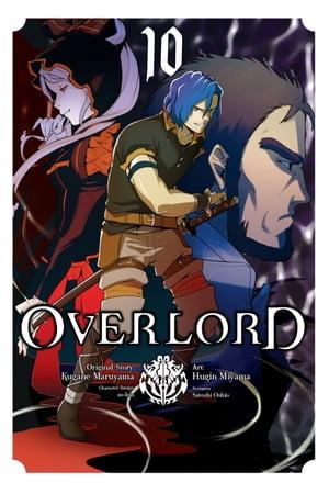 洋書, FAMILY LIFE & COMICS Overlord, Vol. 10 (manga) Kugane Maruyama