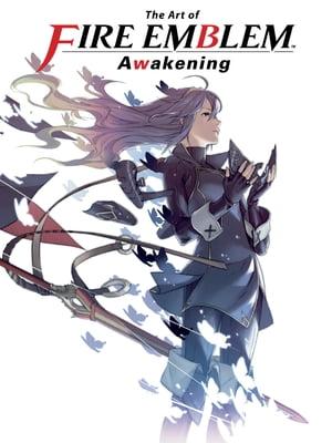 洋書, ART & ENTERTAINMENT The Art of Fire Emblem: Awakening Various