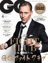 GQ JAPAN 2017年6月...