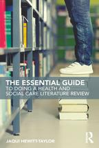 The Essential Guide to Doing a Health and Social Care Literature Review【電子書籍】[ Jaqui Hewitt-Taylor ]