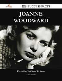 Joanne Woodward 135 Success Facts - Everything you need to know about Joanne Woodward【電子書籍】[ Karen Stafford ]