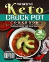 The Healthy Keto...