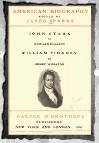 American biography (1902) Vol- 6 John Stark and William Pinkney【電子書籍】[ Edward Everrett and Henry Wheaton ]