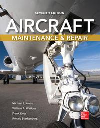 Aircraft Maintenance and Repair, Seventh Edition【電子書籍】[ Michael Kroes ]
