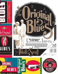 The Original BluesThe Emergence of the Blues in African American Vaudeville【電子書籍】[ Lynn Abbott ]