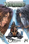 Witchblade Origins Volume 3【電子書籍】[ Christina Z, David Wohl, Marc Silvestr, Brian Haberlin, Ron Marz ]