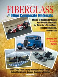 Fiberglass and Other Composite MaterialsHP1498A Guide to High Performance Non-Metallic Materials for AutomotiveRacing and Mari ne Use. Includes Fiberglass, Kevlar, Carbon Fiber,Molds, Structures and Materia【電子書籍】[ Forbes Aird ]