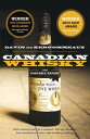 Canadian Whisky ...