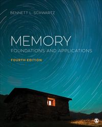 Memory Foundations and Applications【電子書籍】[ Bennett L. Schwartz ]