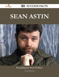 Sean Astin 180 Success Facts - Everything you need to know about Sean Astin【電子書籍】[ Gerald Blanchard ]