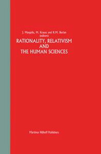 Rationality, Relativism and the Human Sciences【電子書籍】